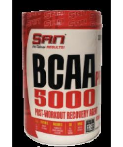 SAN BCAA pro 5000 (345 гр.)