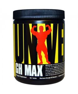 Universal Nutrition GH Max (180 таб.)