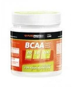 PureProtein BCAA (200 гр.)