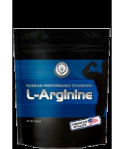 RPS Nutrition L-Arginine (500 гр.)
