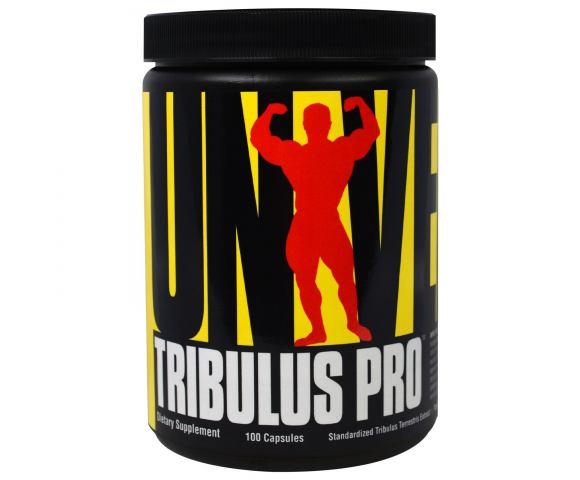 Universal Nutrition Tribulus Pro (100 капс.)