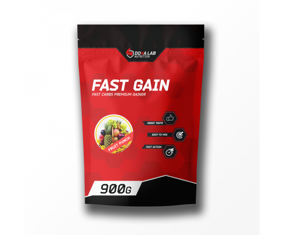 Do4a Lab Fast Gain (900 гр.)