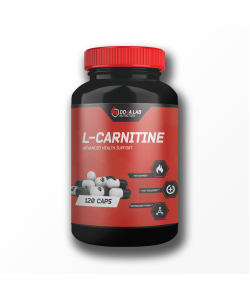 Do4a Lab L-Carnitine (120 капс.)