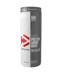 Dymatize Nutrition Super Protein Amino 6000 (500 таб.)