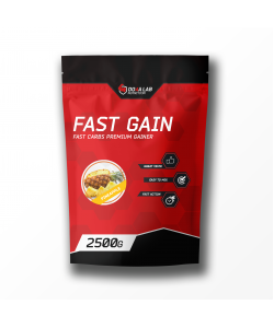 Do4a Lab Fast Gain (2500 гр.)