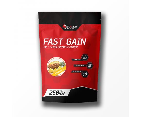 Do4a Lab Fast Gain (2500 гр.)