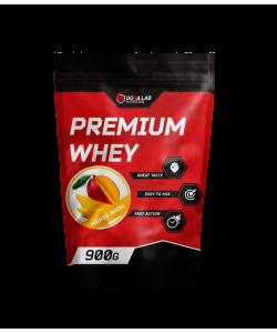 Do4a Lab Premium Whey 80% (900 гр.)