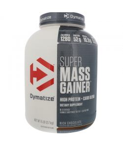 Dymatize Nutrition Super Mass Gainer (2700 гр.)