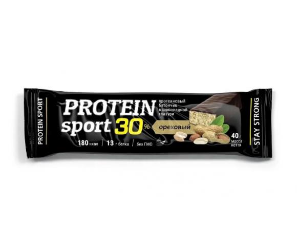 Effort Батончик Protein sport 30% (40 гр.)
