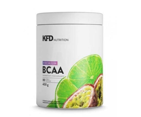 KFD Nutrition BCAA (400 гр.)
