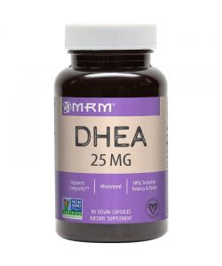 MRM DHEA 25 mg. (90 капс.)