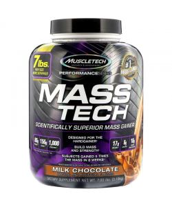 MuscleTech Mass Tech (3180 гр.)
