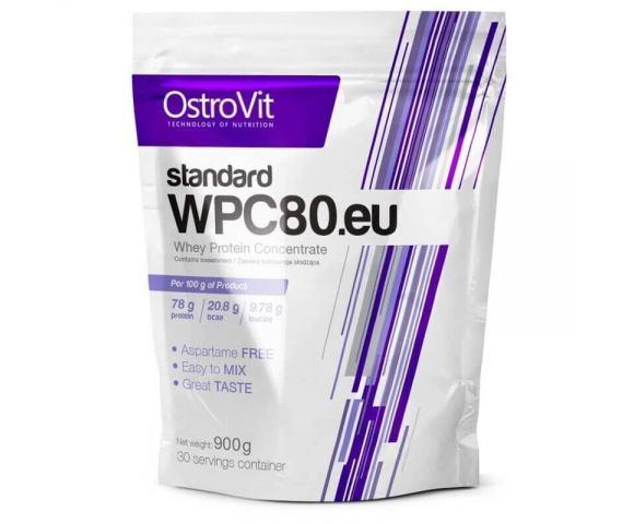 OstroVit WPC80.eu (900 гр.)