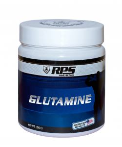 RPS Nutrition Glutamine (300 гр.)