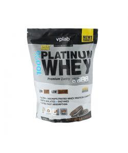 VPLab 100% Platinum Whey (750 гр.)
