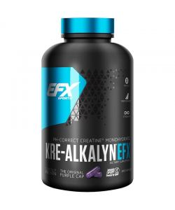 EFX Sports Kre-Alkalyn EFX (240 капс.)