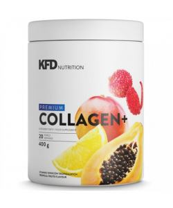 KFD Nutrition Collagen+ (400 гр.)