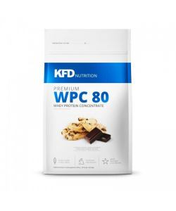 KFD Nutrition WPC 80 (700 гр.)