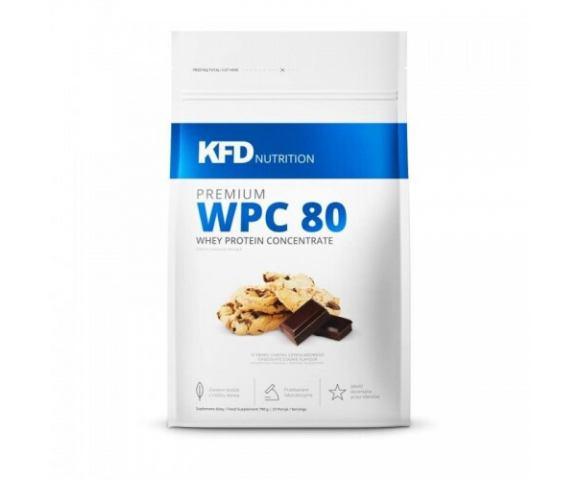 KFD Nutrition WPC 80 (700 гр.)
