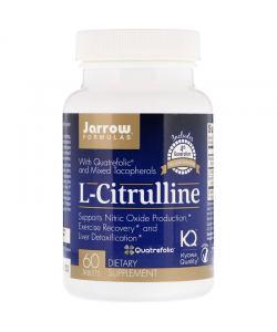 Jarrow Formulas L-Citrulline (60 таб.)