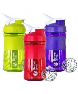 Blender Bottle Шейкер SportMixer (600 мл.)