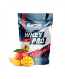 Geneticlab Nutrition Whey Pro (1000 гр.)