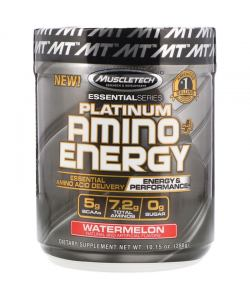 MuscleTech Platinum Amino Energy (288 гр.)