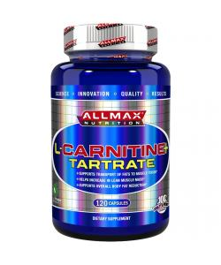 ALLMAX Nutrition L-Carnitine (120 капс.)