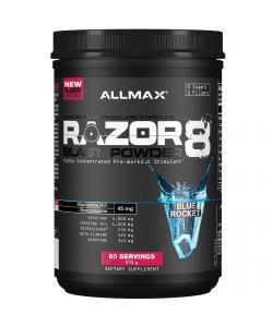 AllMax Nutrition Razor8 (570 гр.)