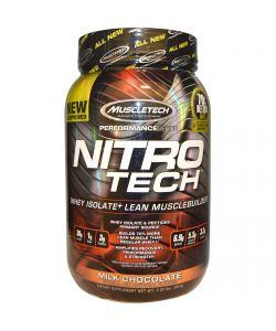 MuscleTech NitroTech (907 гр.)