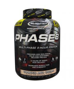MuscleTech Phase 8 (2090 гр.)