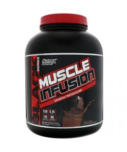 Nutrex Research Muscle Infusion (2268 гр.)