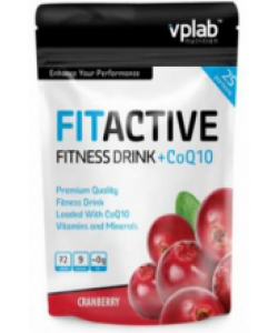 VPLab Nutrition FitActive (500 гр.)