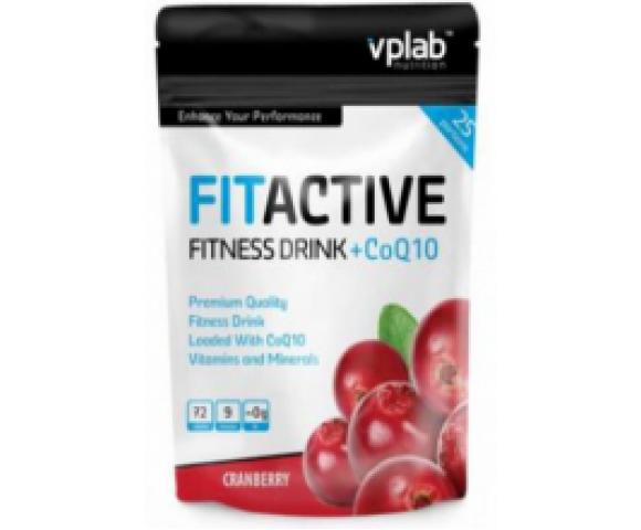VPLab Nutrition FitActive (500 гр.)