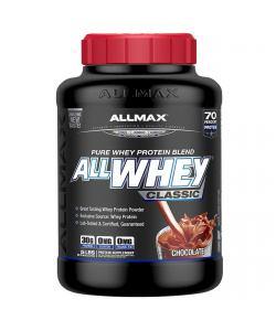 ALLMAX Nutrition AllWhey Classic (2270 гр.)