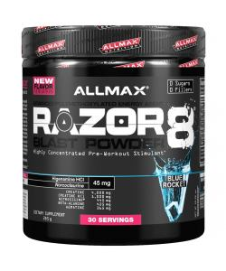 AllMax Nutrition Razor8 (285 гр.)