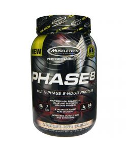 MuscleTech Phase 8 (907 гр.)
