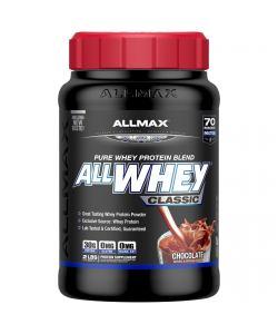 ALLMAX Nutrition AllWhey Classic (907 гр.)