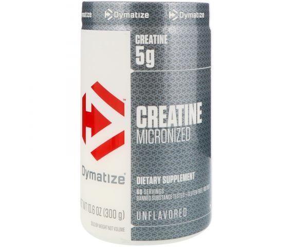 Dymatize Nutrition Creatine (300 гр.)