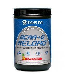 MRM BCAA+G Reload (330 гр.)