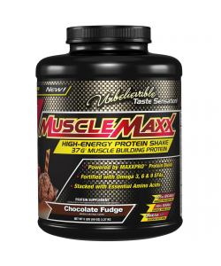 MuscleMaxx High Energy Protein Shake (2270 гр.)