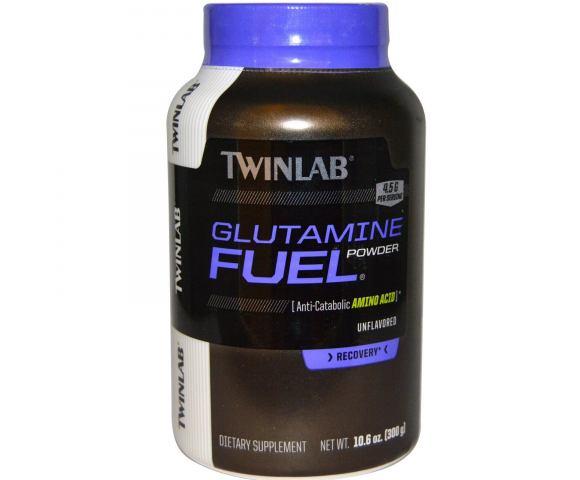 TwinLab Glutamine (300 гр.)