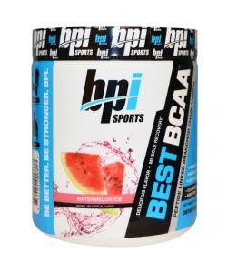 BPI Sports Best BCAA (300 гр.)