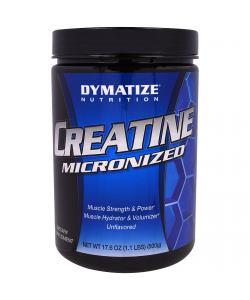 Dymatize Nutrition Creatine (500 гр.)