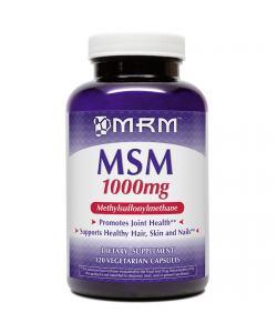 MRM МSМ 1000 mg (120 капс)