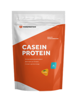 PureProtein Casein (600 гр.)
