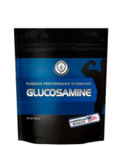 RPS Nutrition Glucosamine (500 гр.)