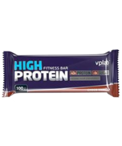 VPLab Nutrition High Protein Bar (100 гр.)
