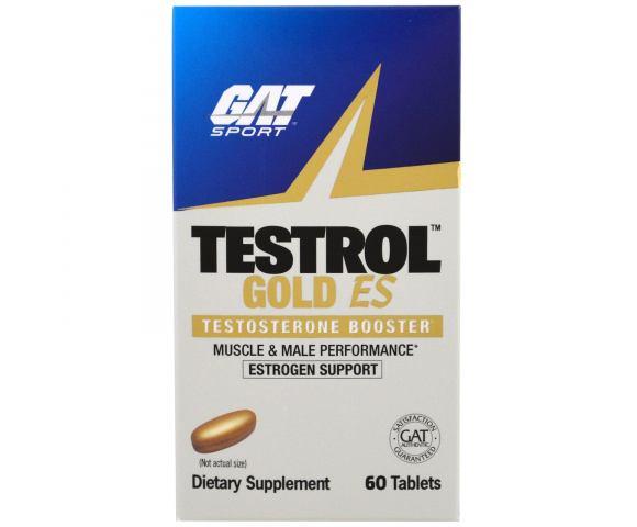 GAT Testrol Gold (60 таб.)