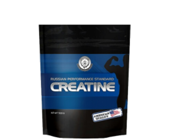 RPS Nutrition Creatine (500 гр.)